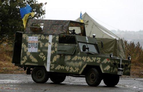 Большой американский провал в Украине