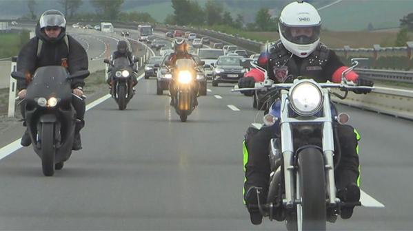 Nightmare biker bielefeld