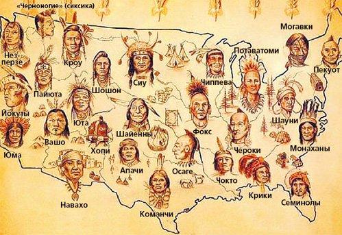 Resultado de imagem para indigenas norte americanos