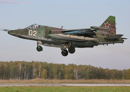 Генерал Руцкой: Авиация РФ в Сирии закончит все за два-три месяца