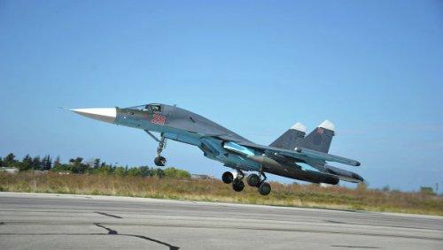 Генштаб: ИГ признает, что ВКС РФ ликвидировали трех полевых командиров