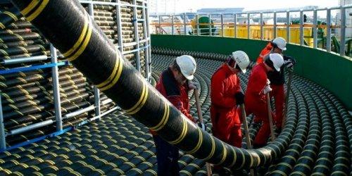 В преддверии Нового Года начнет работать энергомост в Крым