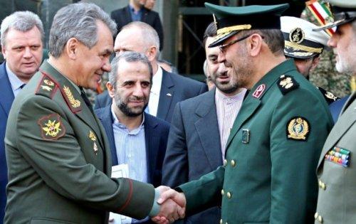 Иран: Россия — союзник, а Европа — рассадник разврата и терроризма