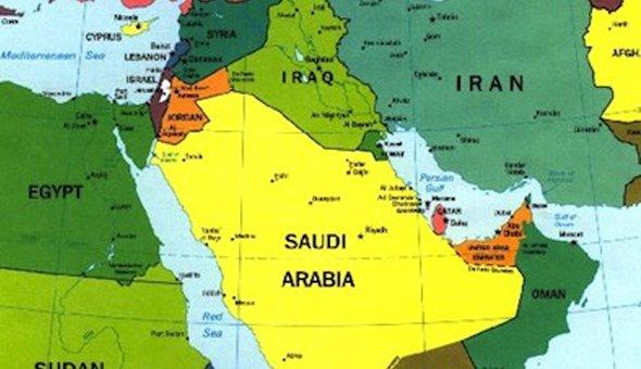 Саудовская Аравия на грани распада?