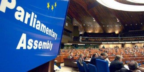 Россия откажется платить взносы в ПАСЕ