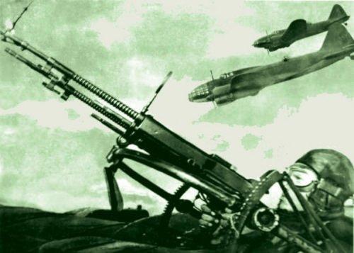 Тыльники во время великой отечественной войны