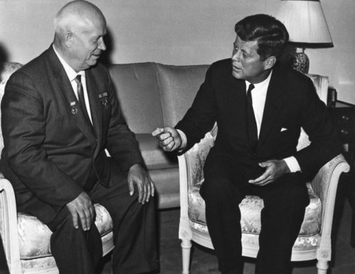 the different management of the cold war crisis by the american presidents kennedy nixonand reagan History in an hour summarises ronald reagan's presidency and role during the cold war and american history cold war and tagged cold war, us presidents by.