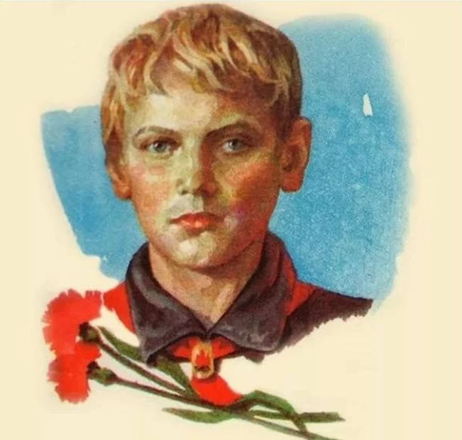 Витя Новицкий. Последний бой и страшная гибель