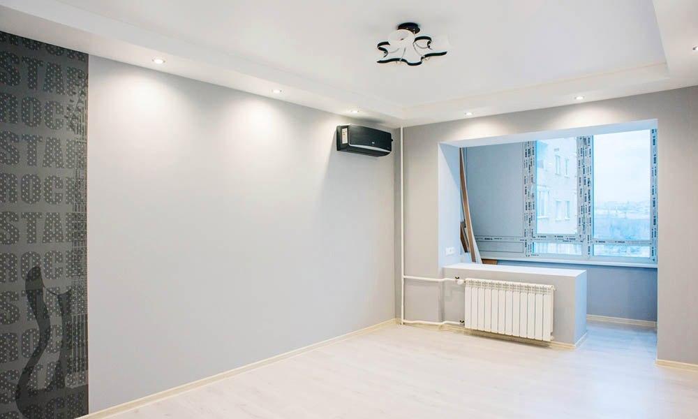 Ремонт двухкомнатной квартиры в новостройке сроки
