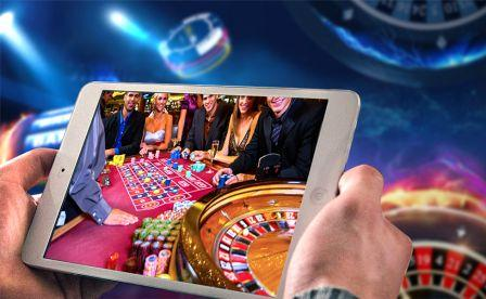 Интересные casino places